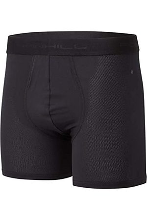RonHill Men's Boxer Brief 4.5inch Option 2 Boxer Deporte Hombre, Hombre
