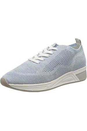 Marco Tozzi 2-2-23788-34, Zapatillas para Mujer, (Bleu 858)