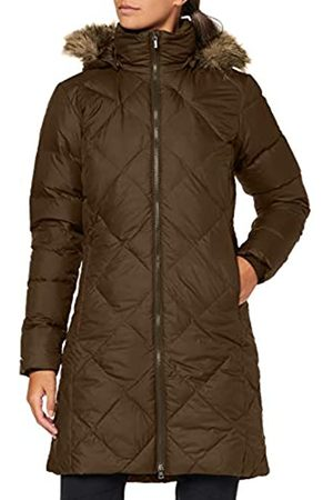 Columbia Icy Heights II Chaqueta Larga De Plumas, Mujer