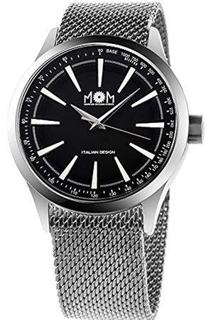 M.O.M. Manifattura Orologiaia Modenese Rush pm7700 – 0900 – Reloj de Pulsera Hombre