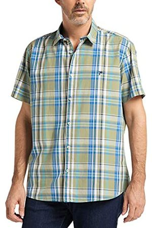 Pioneer Hombre Casual - Shirt Check Camisa Casual