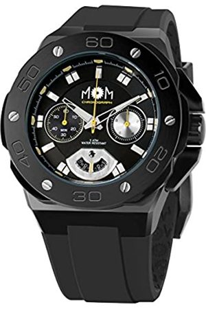 M.O.M. Manifattura Orologiaia Modenese Winner Chrono pm7110 – 922 – Reloj de Pulsera Hombre