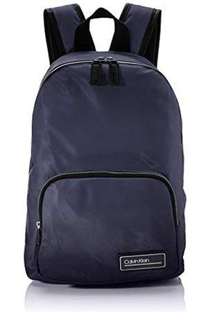 Calvin Klein Primary Round Backpack, Mochilas Hombre