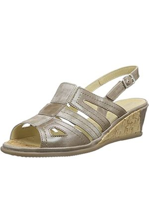 Comfortabel 710756 - Sandalias de Punta Descubierta Mujer