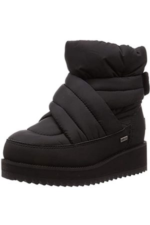 UGG UGG Female Montara Boot, Black