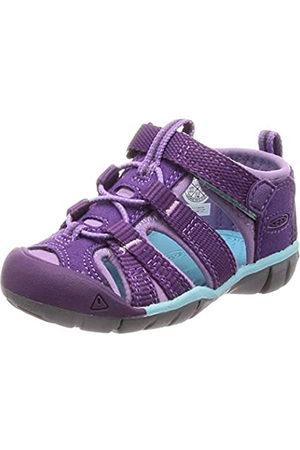 Keen Seacamp II CNX, Zapatos para Agua Unisex Niños, Majesty/Tibetan Stone