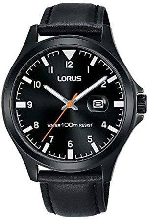 Lorus RelojAnalógicoparaHombredeCuarzoconCorreaenCueroRH967KX9