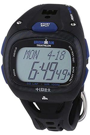 Timex Reloj Unisex de Digital con Correa en Caucho T5K489