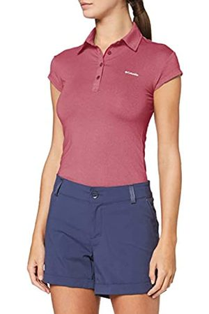 Columbia Peak to Point Novelty Polo Mujer