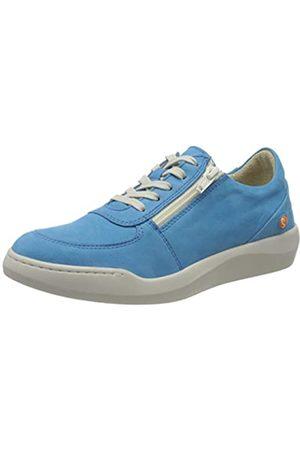 softinos Blai573sof, Zapatillas para Mujer, (Royal Blue 001)