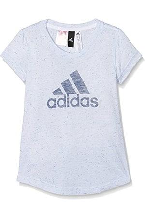 adidas Cf6740 Camiseta, Niñas