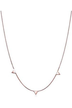 Elli Collar cadena de mujer con plata