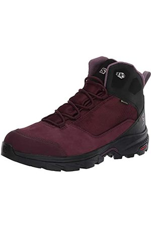 Salomon Shoes Outward GTX, Zapatillas de Senderismo para Mujer