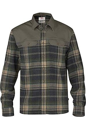 Fjällräven Granit Shirt M Camisa de Manga Larga