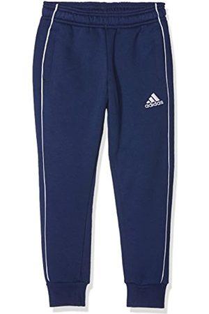 adidas Core18 Sw PNTY Sport Trousers, Unisex Niños