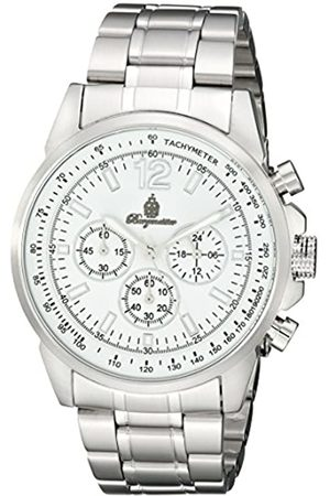 Burgmeister Reloj Cronógrafo Washington BM608-181