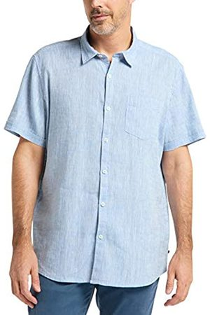 Pioneer Shirt Linen Mix Uni Camisa Casual