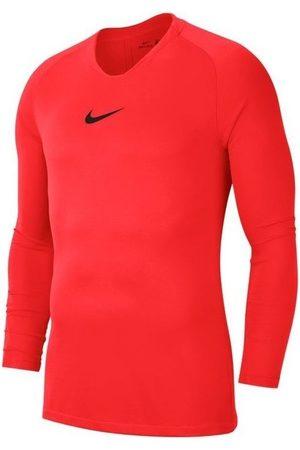 Nike Camiseta manga larga Dry Park First Layer para hombre