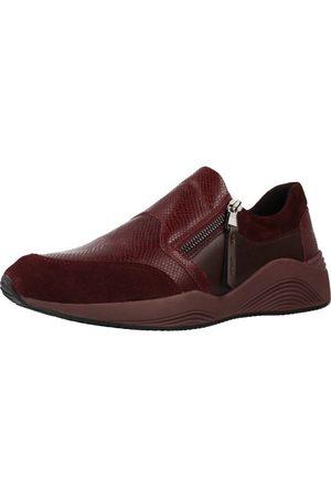 Geox Mujer Zapatillas deportivas - Zapatos D OMAYA para mujer