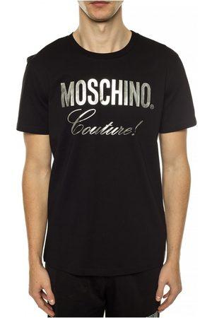 Love Moschino Camiseta T-Shirts ZPA0715 para hombre