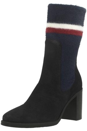 Tommy Hilfiger Botines FW0FW04497 para mujer