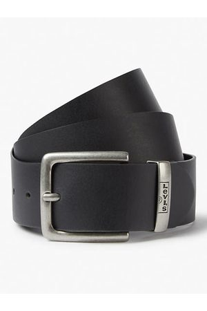 Levi's New Albert Belt / Black