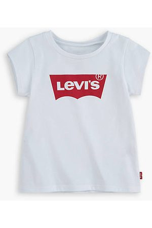 Levi's Baby Batwing A Line Tee Red / Red