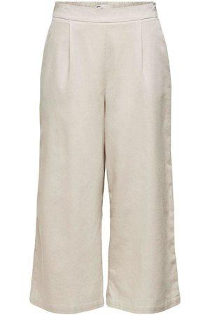 Only Pantalones ONLCARISA-BIBS CULOTTE PANT para mujer