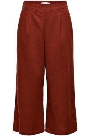 Only Pantalones ONLCARISA-BIBS CULOTTE para mujer