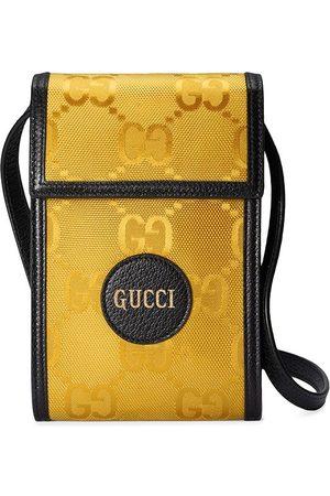 Gucci Bolso para móvil Supreme GG Off The Grid