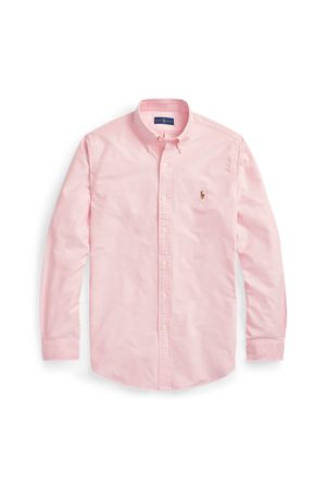 Polo Ralph Lauren Camisa Oxford Custom Fit