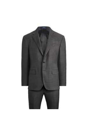 Polo Ralph Lauren Hombre Trajes completos - Traje Polo I en tejido zapa de lana