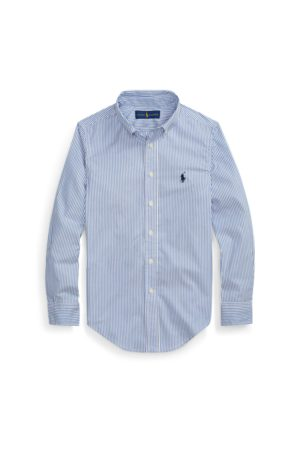 Ralph Lauren Niño Camisas - Camisa Oxford Custom Fit
