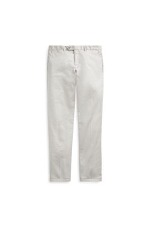 Ralph Lauren Pantalón chino elástico Slim Fit