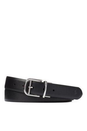 Polo Ralph Lauren Cinturón de vestir reversible