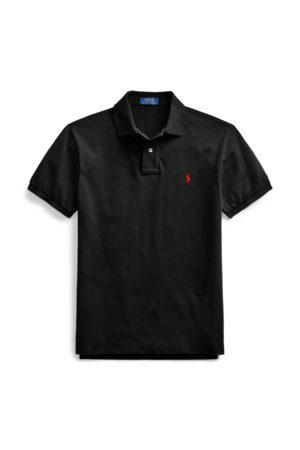 Polo Ralph Lauren Camisa Polo de piqué slim fit