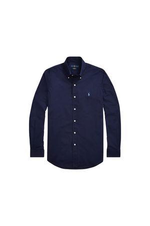 Polo Ralph Lauren Camisa de popelina slim fit