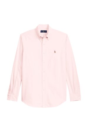Polo Ralph Lauren Hombre Casual - Camisa Oxford Slim Fit
