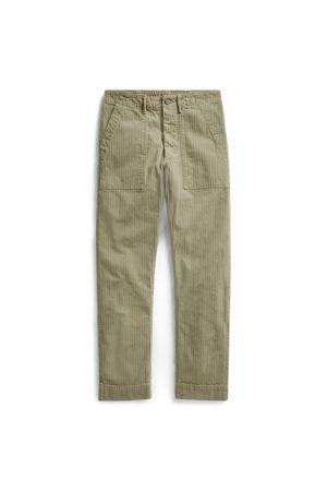 RRL Pantalón versátil de algodón