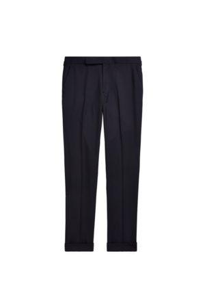 Ralph Lauren Pantalón de sarga de lana RLX Gregory