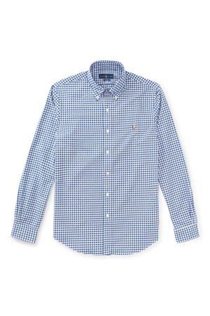 Polo Ralph Lauren Camisa deportiva Oxford Slim Fit