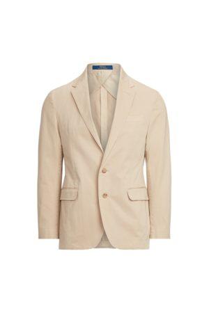 Polo Ralph Lauren Hombre Blazers - Chaqueta de traje en tela de chino elástica y suave
