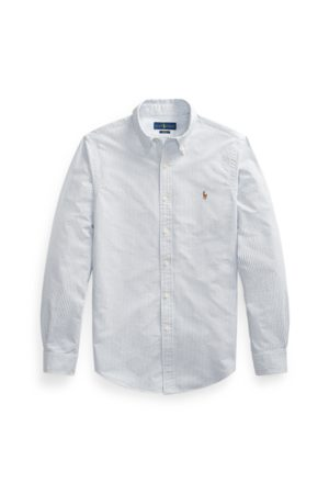 Polo Ralph Lauren Hombre Casual - Camisa deportiva Oxford Slim Fit