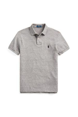Polo Ralph Lauren Hombre Casual - Camisa Polo de piqué slim fit