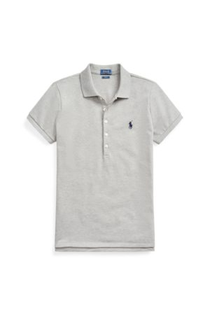 Polo Ralph Lauren Mujer Polos - Polo Slim Fit