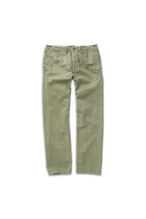 RRL Pantalón chino de algodón