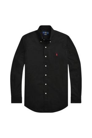 Polo Ralph Lauren Hombre Casual - Camisa de popelina slim fit