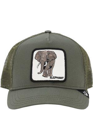 "Goorin Bros. | Hombre Gorra ""elephant"" Unique"