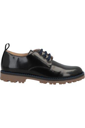 Emporio Armani Zapatos de cordones