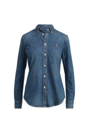 Polo Ralph Lauren Camisa vaquera Custom Fit